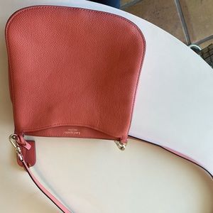 Kate spade cross body gently used